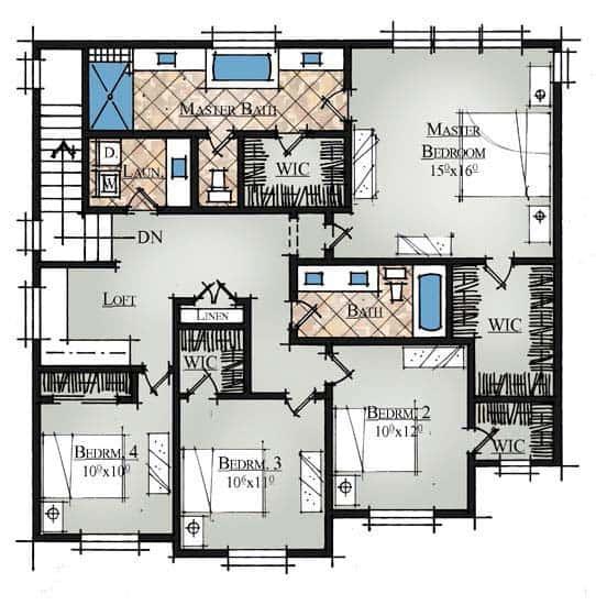 Indian-River-upper-floor-plan