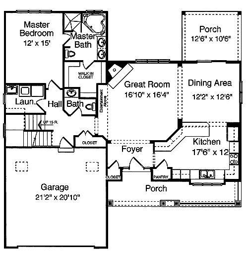 SRD 436 Salem First Floor