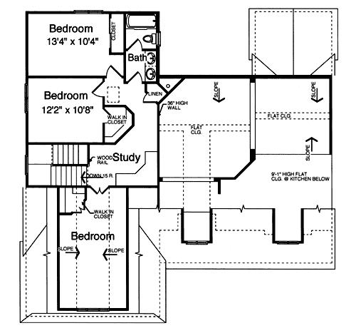 SRD 436 Salem Second Floor