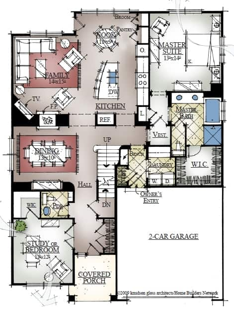 The_Croton_First_Floor_Plan