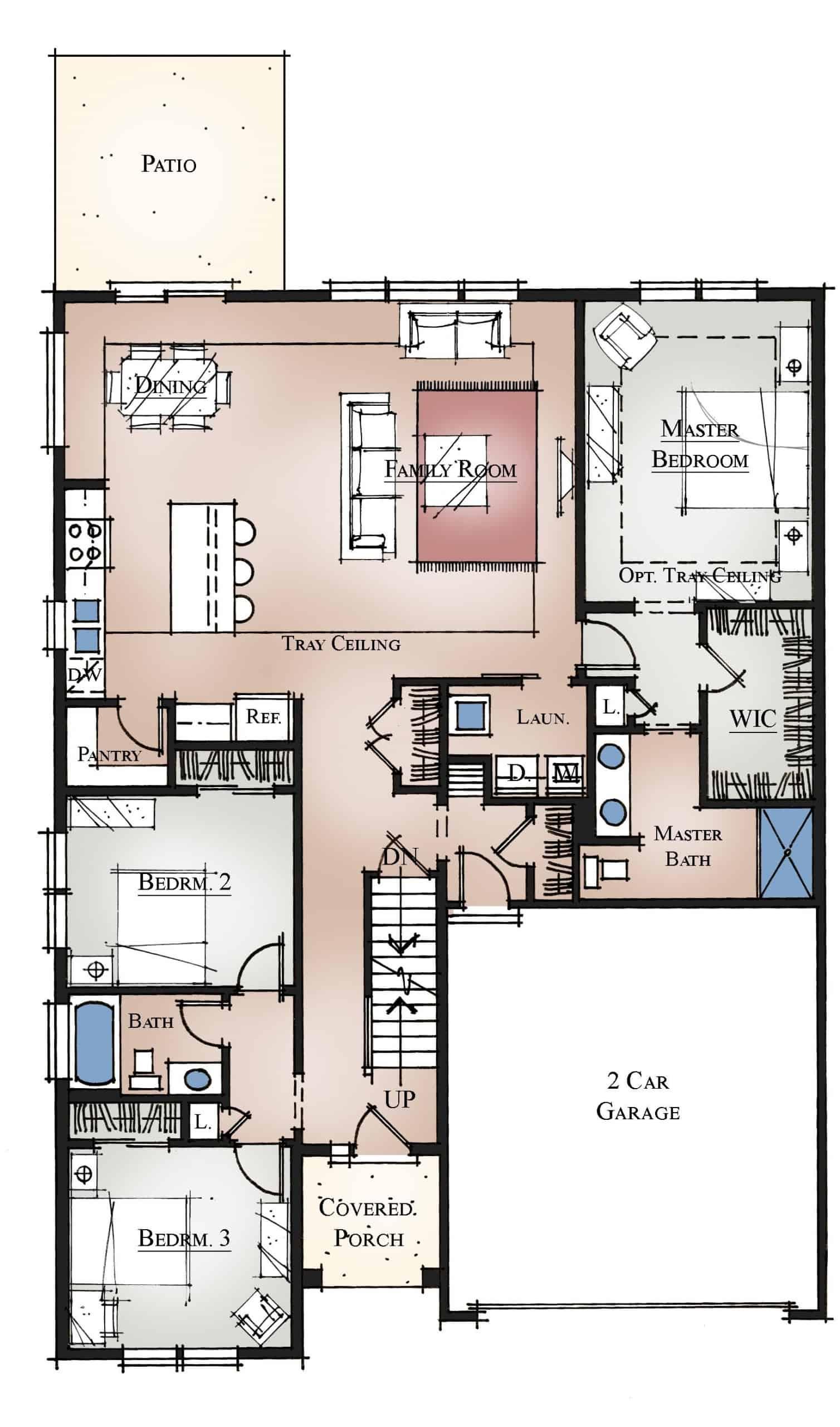 Cottonwood First Floor 9-24-19